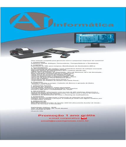 Imagem 1 de 1 de Sistema Automação Comercial