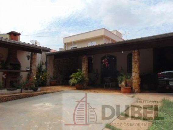 Casa Residencial À Venda, Jardim Fortaleza, Paulínia - Ca0287. - Ca0287 - 33596209