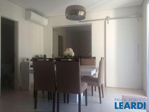 Imagem 1 de 15 de Apartamento - Jardim Trevo - Sp - 478659