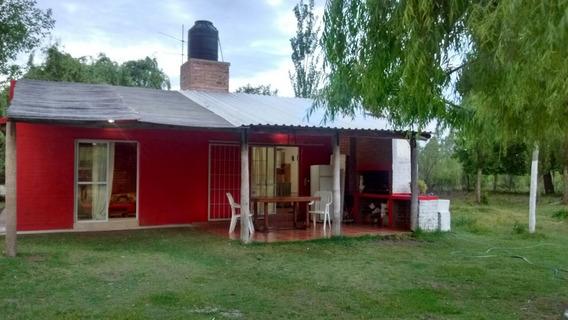 Alquilo Casa De Campo Con Pileta Villa 25 De Mayo San Rafael