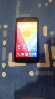 Motorola C De 8g Na Cor Black Usado