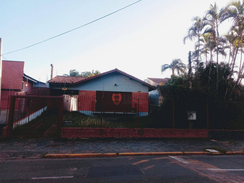 Imagem 1 de 2 de Casa Com 3 Dormitórios À Venda, 200 M² Por R$ 1.200.000,00 - Centro - Gravataí/rs - Ca0953