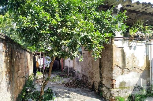 Imagem 1 de 11 de Lote À Venda No Paquetá - Código 259973 - 259973