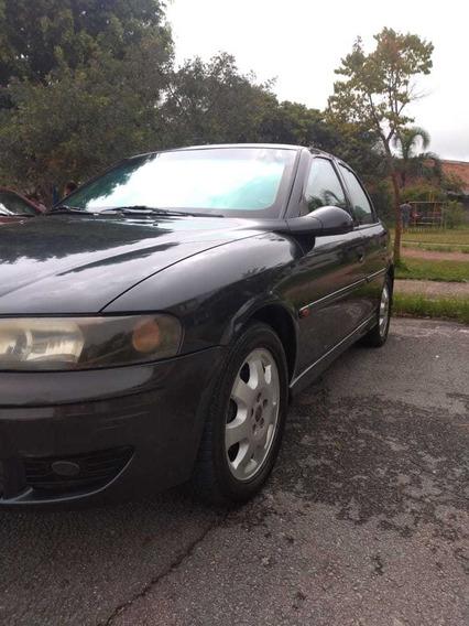 Chevrolet Vectra 2.2 16v Cd 4p 2002