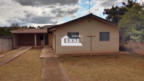 Imagem 1 de 13 de Casa Residencial Para Venda - 02950.7225