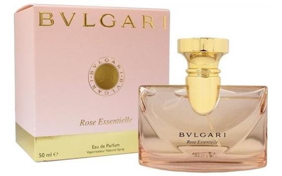 Perfume Bulgari Rose Essentielle - Decant Amostra 5ml