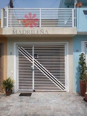 Imagem 1 de 15 de Casa Sobrado Para Venda, 2 Dormitório(s) - 1695