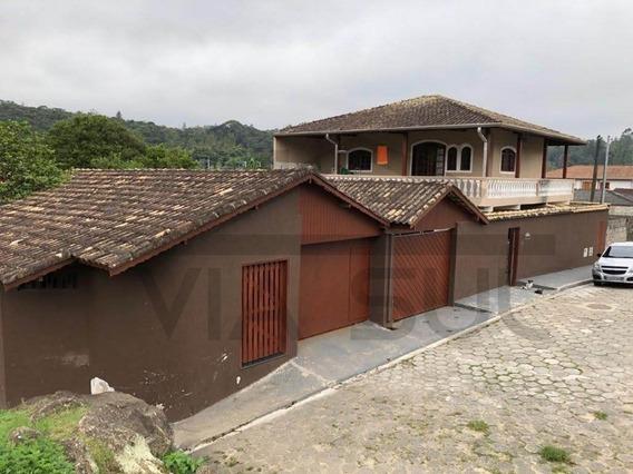 Casa Á Venda Em Juquitiba - 445 - 34939401