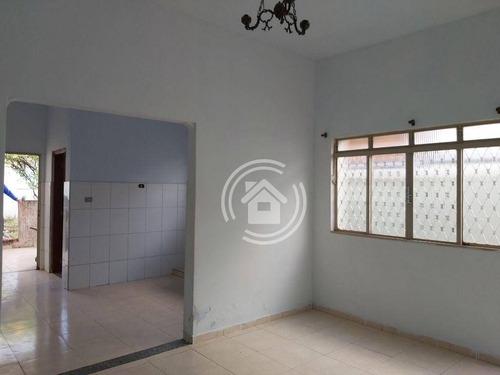 Imagem 1 de 15 de Casa Com 2 Dormitórios À Venda, 125 M² Por R$ 350.000,00 - Alto - Piracicaba/sp - Ca0645