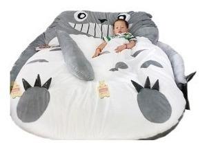Mi Vecino Totoro Saco De Dormir Sofá Cama Individual Colchó