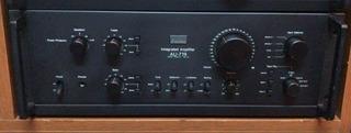 Amplificador Sansui Au 719 Unico Iiii