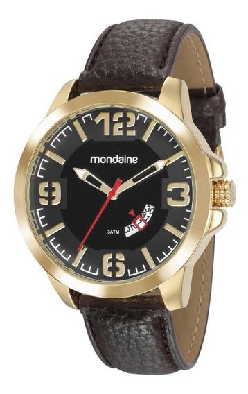 Relógio Mondaine Masculino 99342gpmvdh2