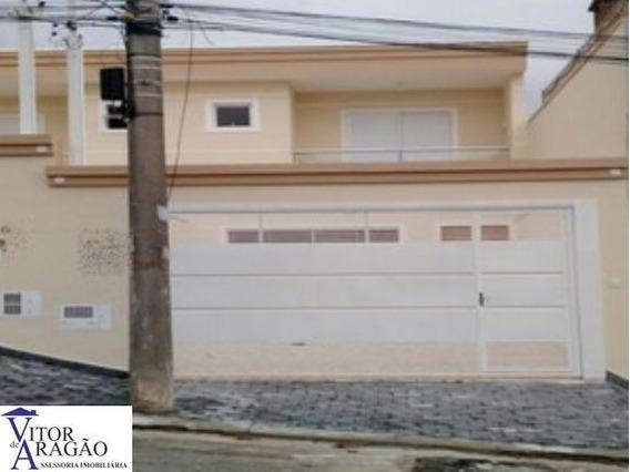 20113 - Sobrado 3 Dorms. (3 Suítes), Freguesia Do Ó - São Paulo/sp - 20113