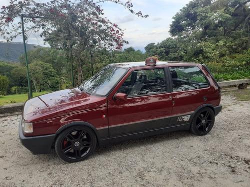 Fiat Uno 1.6r Mpi Sevel