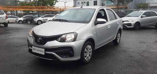 Toyota Etios 2018/2019 5h75