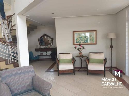 Casa Com 3 Dormitórios À Venda, 485 M² Por R$ 1.650.000,00 - Jardim Tropical - Marília/sp - Ca0559