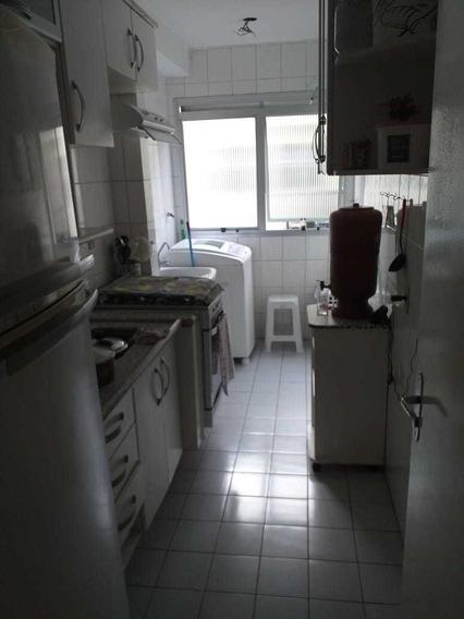 Apto 02 Dormitório Em Piraporinha Diadema