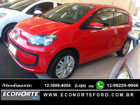 Volkswagen Up! Move 1.0 Tsi Total Flex, 3749, Gch3749