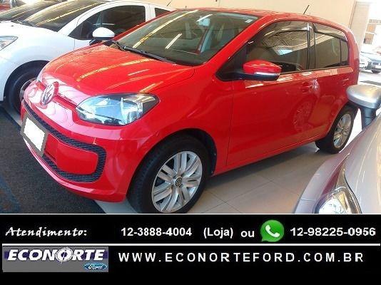 Volkswagen Up! Move 1.0 Tsi Total Flex, 3749, Gch3749