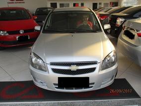 Chevrolet Celta 1.0 Lt Flex 4p 2014/14 Completo Ú.dono