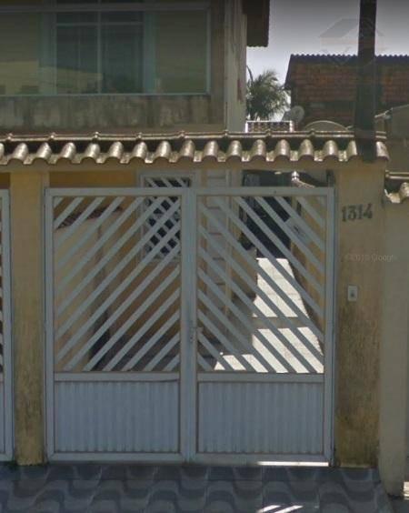 Casa Com 2 Dormitórios À Venda, 90 M² Por R$ 151.712,40 - Sítio Do Campo - Praia Grande/sp - Ca3974