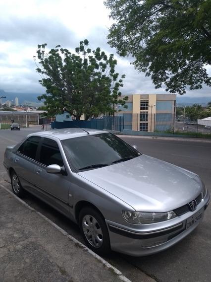 Peugeot 406 2.0 Aut. 4p 2000