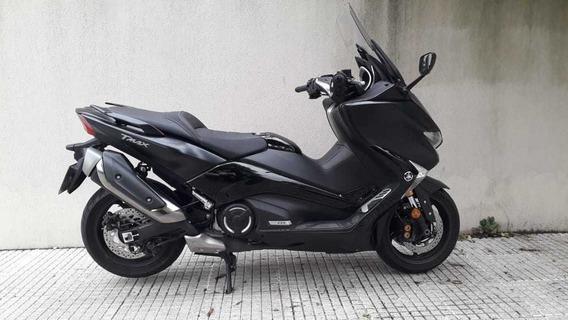 Yamaha T-max 530 Dx C/ 10.000km Excelente Estado En Brm !!!