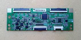 Placa T-con Samsung Un32j5205af (boe32fhd60hz / Hv320fh8-n1)