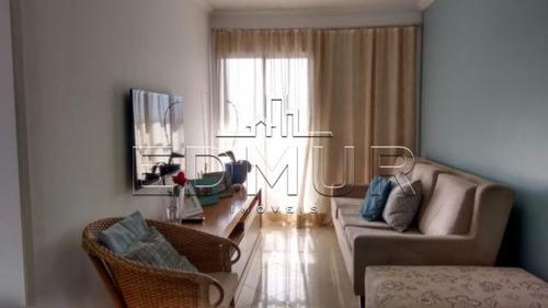 Imagem 1 de 15 de Apartamento - Casa Branca - Ref: 11762 - V-11762