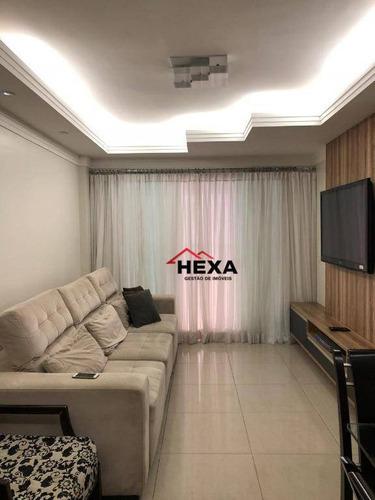 Imagem 1 de 28 de Apartamento 2 Quartos - Setor Bueno - Goiânia/go - Ap0456