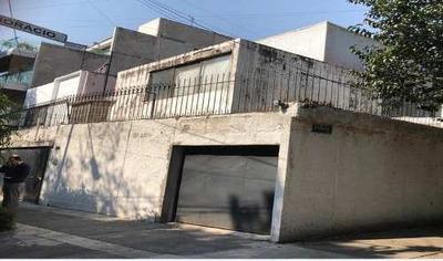 Casa En Venta En Seneca, Polanco, Miguel Hidalgo