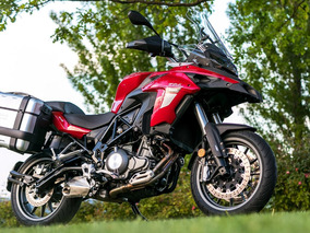 Benelli Trk 502 * Usado Impecable