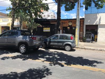 Casa Comercial Para Alugar No Planalto Em Belo Horizonte/mg - 3483