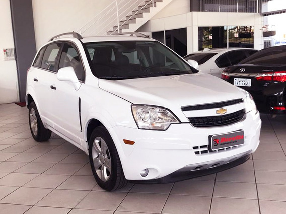 Chevrolet Captiva Sport Ecotec 5p