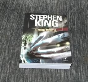 Livro A Zona Morta Stephen King