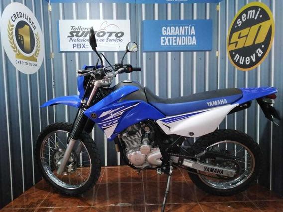 Yamaha Xtz 250 Mod 2019 Medellin