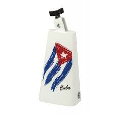 Cowbell Lp Lp205-qba2 Heritage Custom Cuba