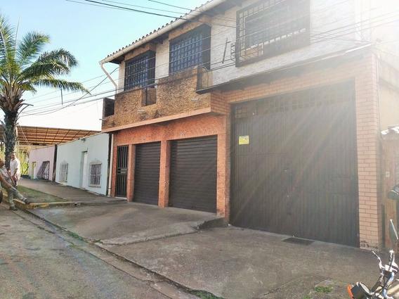 Local En Alquiler Av. José Antonio Paez