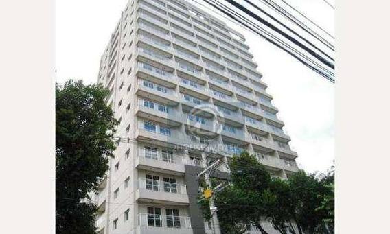 Sala À Venda, 51 M² Por R$ 500.000 - Brooklin Paulista - São Paulo/sp - Sa0394