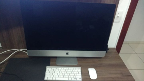 iMac 27p 2013