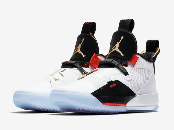 Tênis Nike Air Jordan 33 (pronta Entrega) Frete Grátis