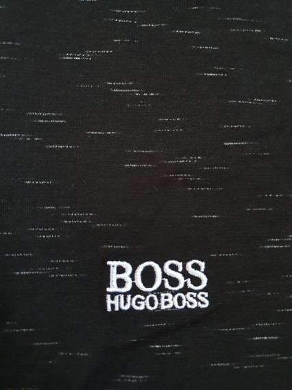 Polo Hugo Boss Modelo 2019 100% Algodon