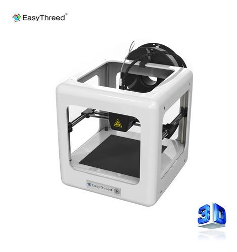 Easythreed Nano Entry Level Impresora 3d Para Niños