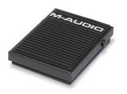 M-audio Sp1 - Pedal De Sustain De Teclado (2 Pedais)