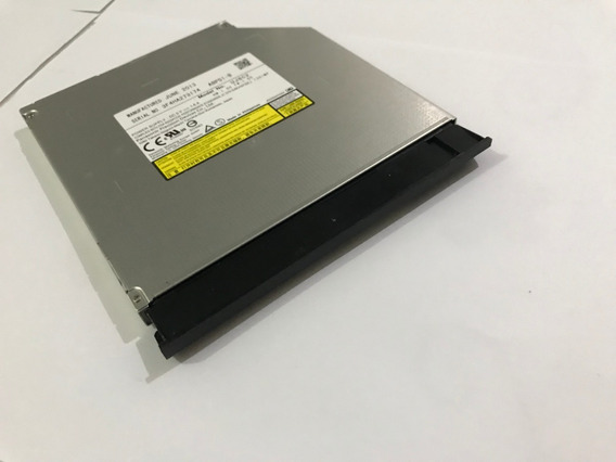 Gravadora De Dvd Cce Ultra Thin T345 Original