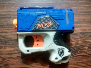 Juguete Nerf Original Reflex N-strike