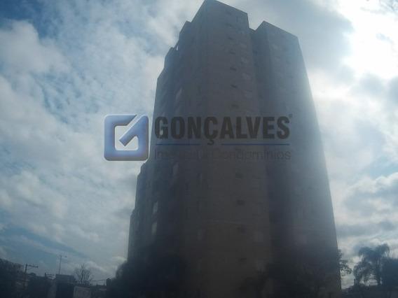 Venda Apartamento Sao Bernardo Do Campo Taboao Ref: 135202 - 1033-1-135202