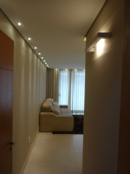 Apartamento De Três Quartos Com Suíte No Centro De Betim - 2253