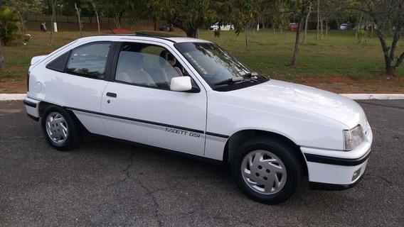 Chevrolet Kadett Gsi 2.0 Ñ Fiat Vw Ford Gm Gts Gti Ts Xr3 Sr