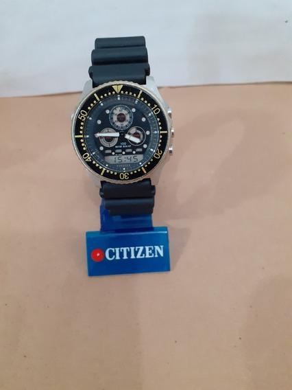 Citizen 8946 Série Ouro
